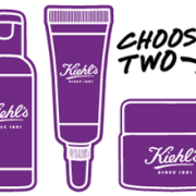 Kiehl's Free Deluxe Samples