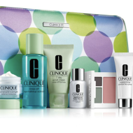 Saks Clinique Bonus Time Gift