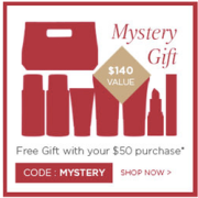 Clarins 9 Piece Free Gift with Purchase