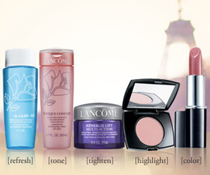 Lancome Free Gift Plus Shipping with Purchase