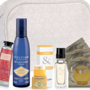 L'Occitane Free Gift with Purchase