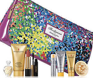Macy's Elizabeth Arden free 7-piece gift with purchase