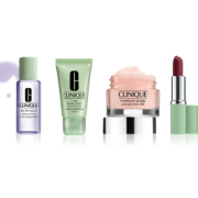 Clinique Free Gift with Free Shipping