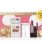 Elizabeth Arden Free 8-Piece Gift with Purchase