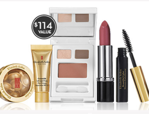 Elizabeth Arden Free Best Sellers Gift with Purchase