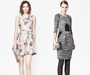 French Connection Sale Dresses $69.99