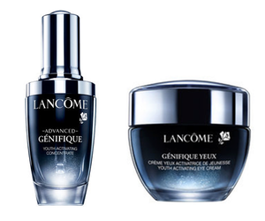 Lancome Free 5-Piece Gift with Purchase
