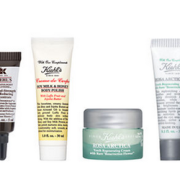 Lord & Taylor Kiehl's Free Gift Set with Purchase