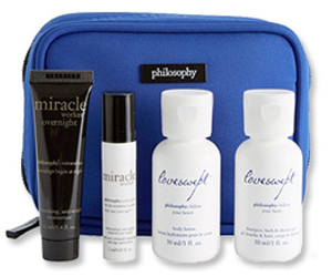 Nordstrom Philosophy Free Gift Set with Purchase