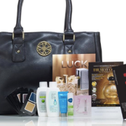 Avon Free 21-Piece Gift Bag with Purchase