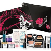 Bloomingdale's Lancome Free 8-Piece Gift with Purchase