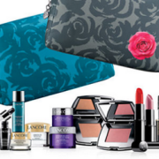 Lord & Taylor Lancome Free 7-Piece Beauty Gift with Purchase