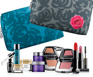 Lord & Taylor – Lancome Free 7-Piece