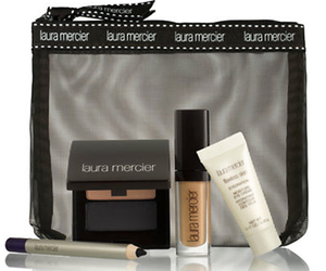 Lord & Taylor Laura Mercier Free Gift with Purchase