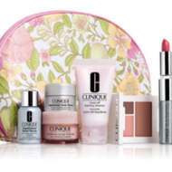 Dillard's – Clinique Bonus Time Free 7-Piece Gift with Purchase ...