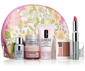 Neiman Marcus Clinique Free 8-Piece Gift with Purchase
