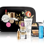 Neiman Marcus Lancome Free 8 Piece Gift with Purchase