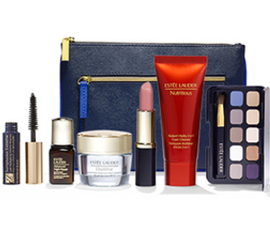 Nordstrom Estée Lauder Free 7-Piece Gift with Purchase