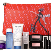 Nordstrom's Lancome Free 8-Piece Gift with Purchase