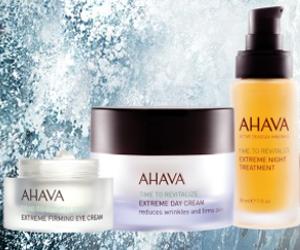 AHAVA Up To 60% Off Fall Sale