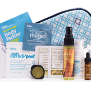 Bliss World Spa Free 13-Piece Gift with Purchase