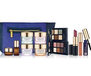 Bloomingdale's Estee Lauder Free 7-Piece Gift with Purchase