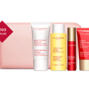 Clarins Choose Your Free 5-Piece Gift with Purchase