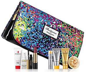 Dillard's Elizabeth Arden Free Beauty Gift with Purchase