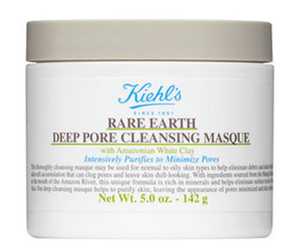 Kiehl's Free Deluxe Sample with Masque Purchase