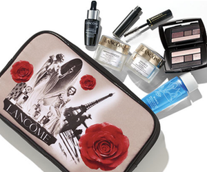 Lancome Free 7-Piece Beauty Gift with Purchase