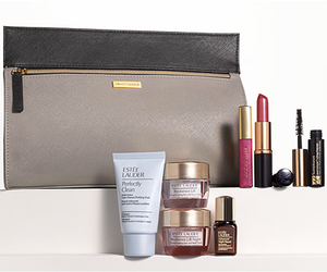 Nordstrom Estee Lauder Free 8-Piece Gift with Purchase