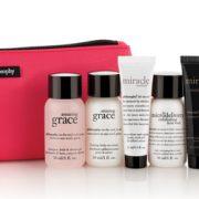 Nordstrom Philosophy Free 6-Piece Travel Gift with Purchase