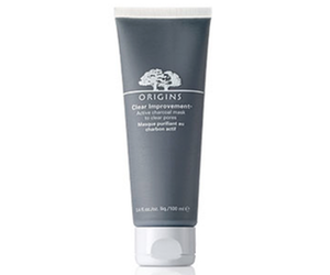 Origins Free 6-Week Supply of Charcoal Mask with Purchase