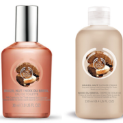 The Body Shop 40% Off Sitewide
