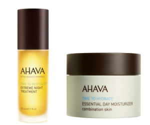 AHAVA 25% Off Customizable Gift Set