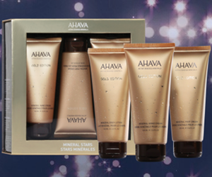AHAVA 40% Off Sitewide Black Friday Sale