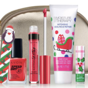 Avon Free 6-Piece Holiday Gift with Purchase Plus Free Shipping