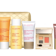 Clarins Friends & Family Sale, Plus a Free Gift with Purchase