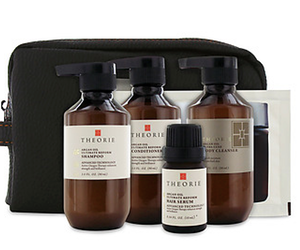 Folica 25% Off Theorie Hair Care + Products with Promo Code