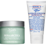 Kiehl's Free 3-Piece Deluxe Samples Gift with Purchase