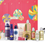 L'occitane Free 13-Piece Holiday Gift with Purchase