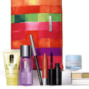 Nordstrom Clinique Bonus Time Gift with Purchase