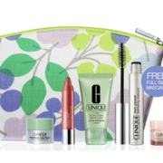 Clinique Free Web-Exclusive Gift with Purchase