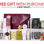 Nordstrom Free 19-Piece Beauty Gift with Purchase