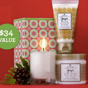 Origins Free Holiday Gift with Purchase