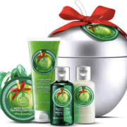 The Body Shop Up to 40% Off Gift Sets