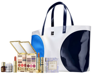 Neiman Marcus Estee Lauder Free 7-Piece Gift with Purchase