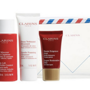 Nordstrom Clarins Free Skin Care Gift with Purchase