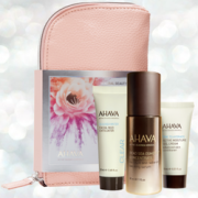 AHAVA 20% Off Plus Free 5-Piece Gift with Promo Code