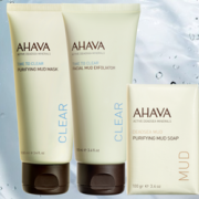 AHAVA 30% Off Valentine's Day Sale with Promo Code